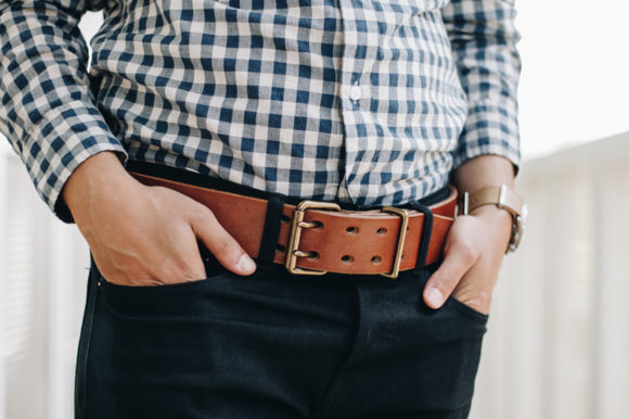 Ragnar Goods Odin Belt