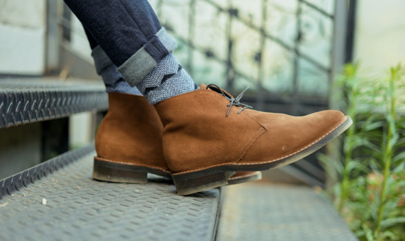 Thursday Boots' Scout Chukka Boot